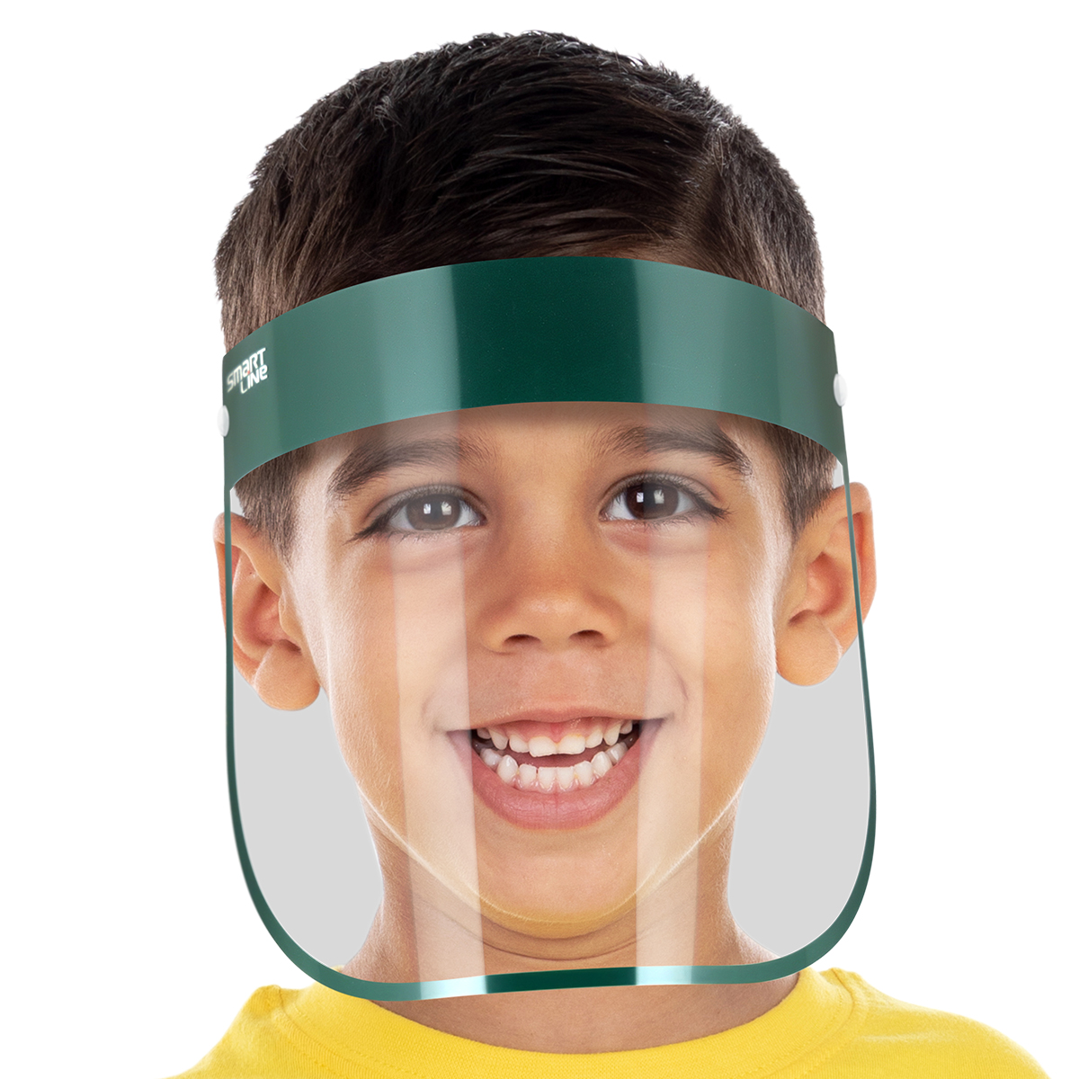Kids Face Shield Protective Mask